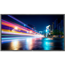 "NEC Display 70"" LED Backlit Professional-Grade Large Screen Display"