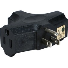 QVS Power Outlet Splitter