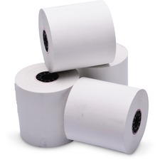 "NCR Receipt Paper - 2 1/4"" x 150 ft - 50 / Carton"