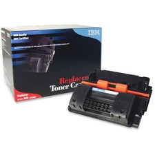 IBM Remanufactured Toner Cartridge - Alternative for HP 90X (CE390X)