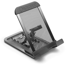 ROL 1866297 Rolodex Mobile Device Mesh Stand ROL1866297