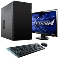CybertronPC Blueprint CAD3193B Mid-tower Workstation - Intel Core i7 (4th Gen) i7-4770K Quad-core (4 Core) 3.50 GHz