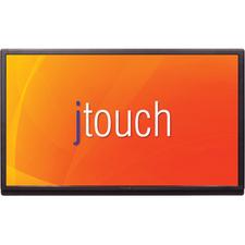"InFocus JTouch 70"" Edge LED LCD Touchscreen Monitor - 16:9"