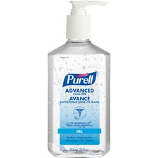 PURELL® 377012CAN Sanitizing Gel