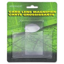 Merangue LG838PG Handheld Magnifier