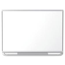 "Quartet Display Board - 48"" (1219.20 mm) Height x 96"" (2438.40 mm) Width - 1 Each"