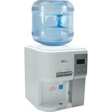 Royal Sovereign counter top water cooler - 3 to 5 gallon