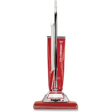 "Sanitaire Electrolux 16"" Commercial Upright Vacuum"