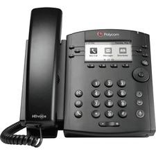 Polycom 310 IP Phone - Cable - Desktop