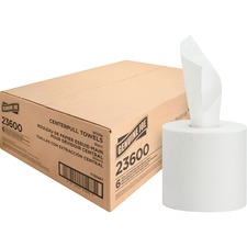 GJO 23600 Genuine Joe Centerpull Paper Towels GJO23600