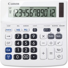 Canon 9607B001 Simple Calculator