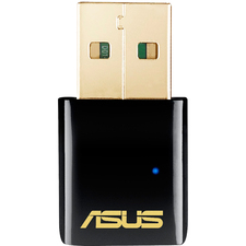 Asus USB-AC51 IEEE 802.11ac - Wi-Fi Adapter for Computer/Notebook