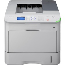 Samsung ProXpress ML-6515ND Laser Printer - Monochrome - 1200 x 1200 dpi Print - Plain Paper Print - Desktop