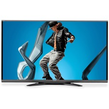 "Sharp AQUOS LC-70SQ15U 70"" 3D Ready 1080p LED-LCD TV - 16:9 - HDTV - 240 Hz - Black"