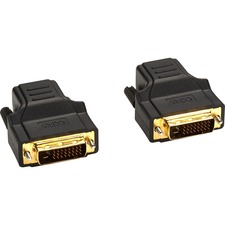 Black Box DVI-D Digital Video Extender Kit