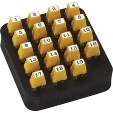 Black Box SOHO Plus RJ-45 Remotes