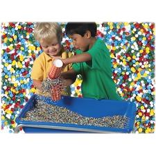 CFI 910059 Children's Fact. Kidfetti Play Pellets CFI910059