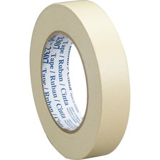 MMM 230736X55 3M 2307 General Purpose Masking Tape Rolls MMM230736X55