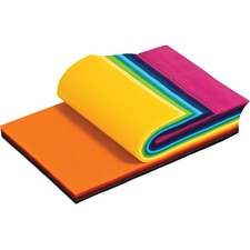 SFB 238091227099 Smart-Fab Disposable Fabric Color Sheets SFB238091227099