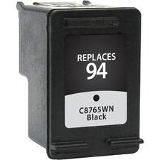 Clover Technologies Ink Cartridge - Alternative for HP - Black - Inkjet - 480 Pages - 1 Each