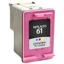 Clover Technologies Ink Cartridge - Alternative for HP - Tri-color - Inkjet - 165 Pages - 1 Each