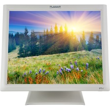 """Planar PT1745R 17"""" LCD Touchscreen Monitor - 5:4 - 5 ms"""