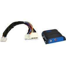 Pacific Accessory Interface Adapter
