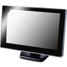 "Boyo VTM5000S 5"" Active Matrix TFT LCD Car Display"