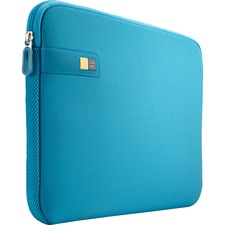 "Case Logic Carrying Case (Sleeve) for 13.3"" Notebook, MacBook - Peacock"