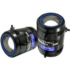 Theia Varifocal 9-40mm Telephoto Lens / Mfr. No.: 5504-901