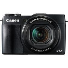 Canon PowerShot G1 X Mark II 13.1 Megapixel Compact Camera
