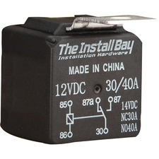 The InstallBay Relay
