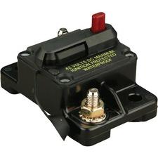 METRA Circuit Breaker Manual Reset 150 AMP Each