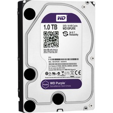 "WD Purple WD10PURX 1 TB 3.5"" Internal Hard Drive"