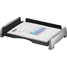FEL 8031701 Fellowes Office Suite Desk Accessories Letter Tray FEL8031701
