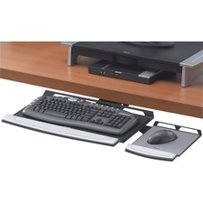 Fellowes 8031301 Keyboard/Mouse Tray