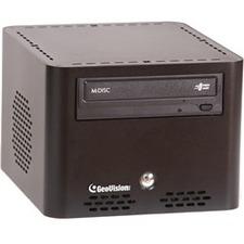 GeoVision Cube UVS-NVR-NC33T-C16 Network Surveillance Server