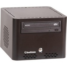 GeoVision Cube UVS-NVR-NC31T-C16 Network Surveillance Server