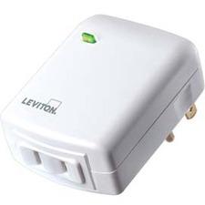 Leviton Vizia RF + Plug-in Incandescent Lamp Dimming Module