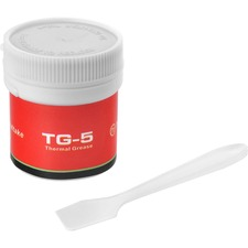 Thermaltake Thermal Grease - TG-5 - Gray