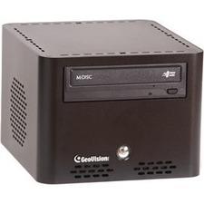 GeoVision Cube UVS-NVR-NC52T-C32 Network Surveillance Server