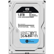 "WD Se 1 TB 3.5"" Internal Hard Drive"