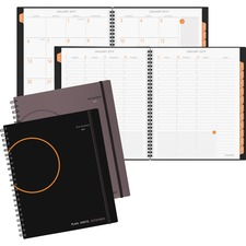 AAG70595000 - At-A-Glance Plan.Write.Remember. Weekly/Monthly Planner