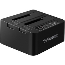Aluratek Hard Drive Duplicator