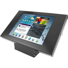 Galaxy Enclosure Kiosk Black / Mfr. No.: 101b205geb