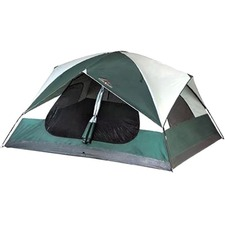 Stansport Grand 12 2-Room Tent