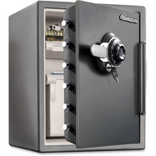 SEN SFW205DPB Sentry XX Large Combination Fire Safe SENSFW205DPB