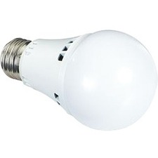 A19 Omnidirectional LED Bulb Warm White 2700k Replaces 60w / Mfr. No.: 98551