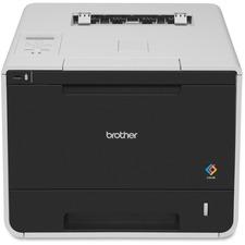 Brother HL-L8350CDW Laser Printer - Color - 2400 x 600 dpi Print - Duplex