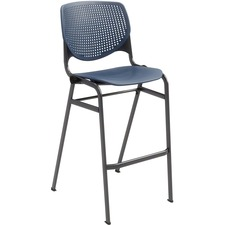 KFIBR2300P03 - KFI Barstool with Polypropylene Seat and Back